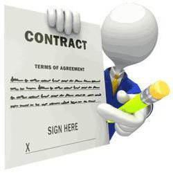 Кто такой принципал в агентском договоре